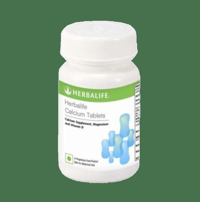 Herbalife Calcium Tablet