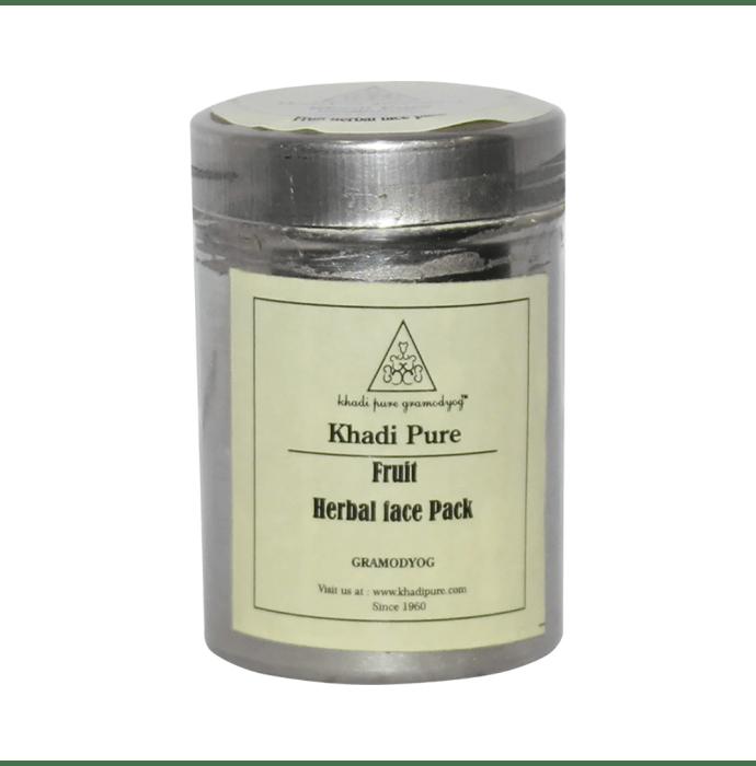 Khadi Pure Herbal Fruit Face Pack