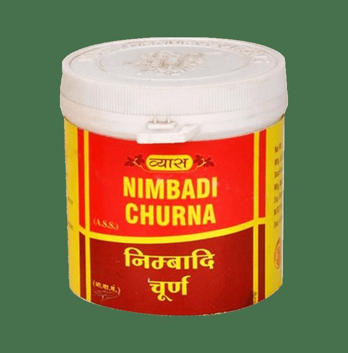 Vyas Nimbadi Churna Pack of 2