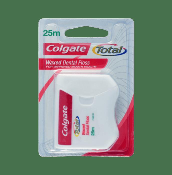 Colgate Waxed Dental Floss