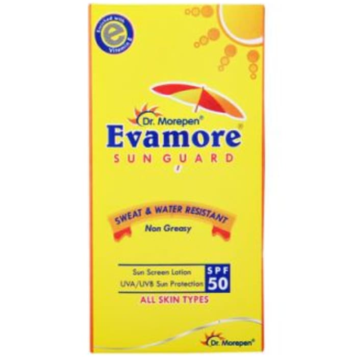 Evamore Sunguard Cream