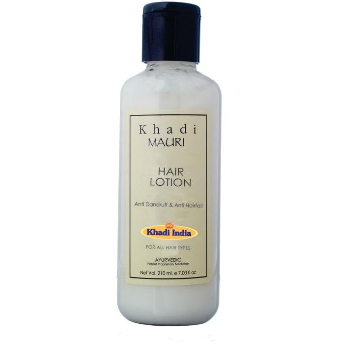 Khadi Mauri Herbal Hair Lotion