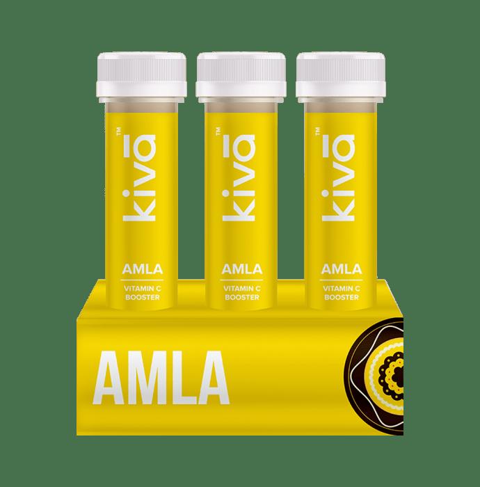 Kiva Amla Shot Pack of 6