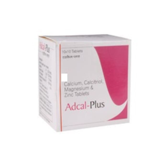 Adcal-Plus Tablet