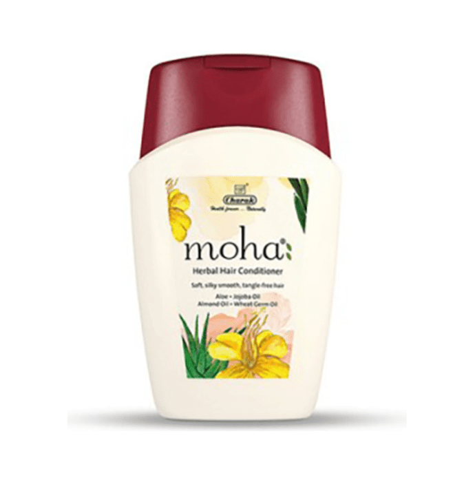 Moha Herbal Hair Conditioner