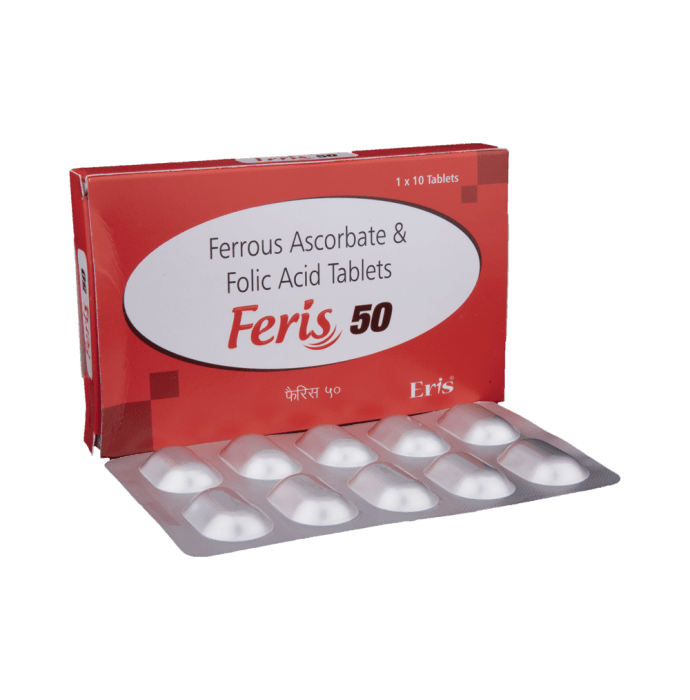 Feris 50 Tablet
