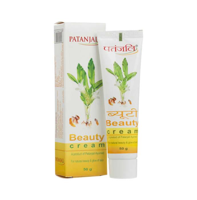 Patanjali Ayurveda Beauty Cream Pack of 6