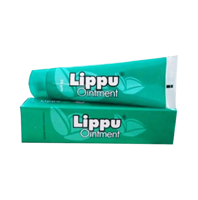 Dr. JRK Lippu Ointment Pack of 2