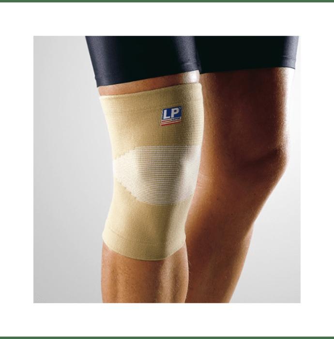 LP #941 Knee Support Elastic Single L