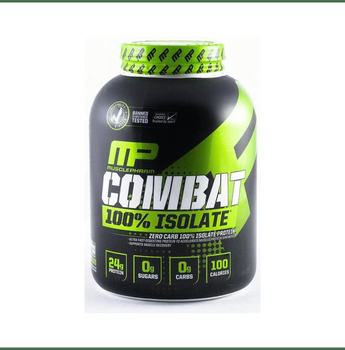 Muscle Pharm Combat 100% Isolate Chocolate Milk