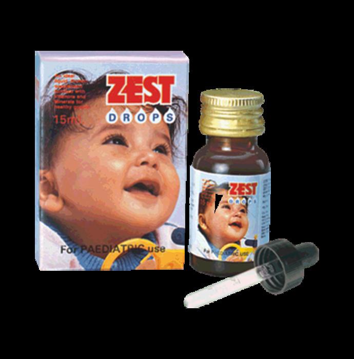 Zest Drop