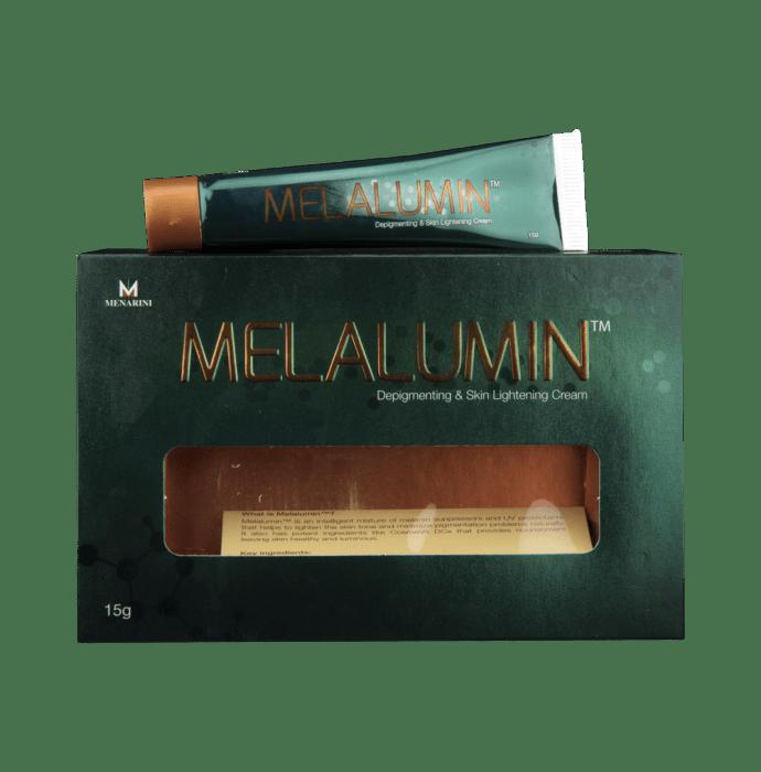 Melalumin Cream