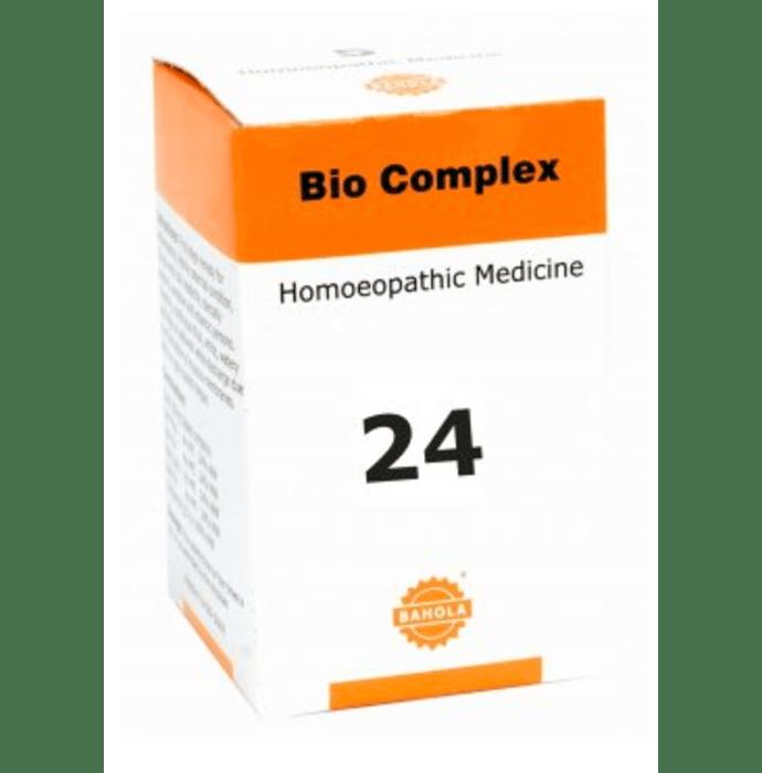 Bahola Bio Complex 24