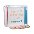 Winolap 5 mg Tablet