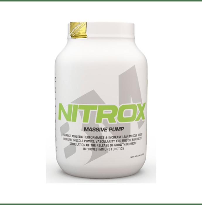 Bigmuscles Nitrox Capsule