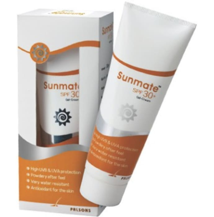 Sunmate Spf 30+ Gel