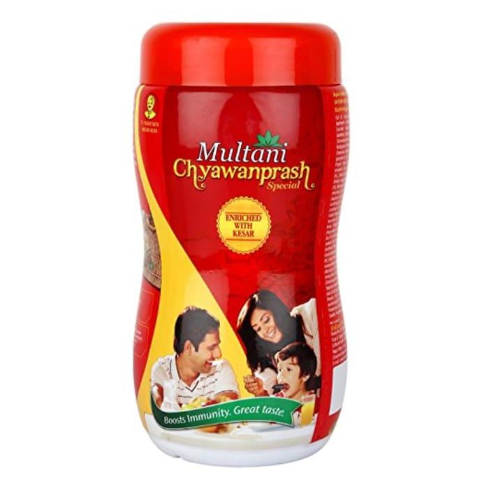 Multani Chyawanprash Special