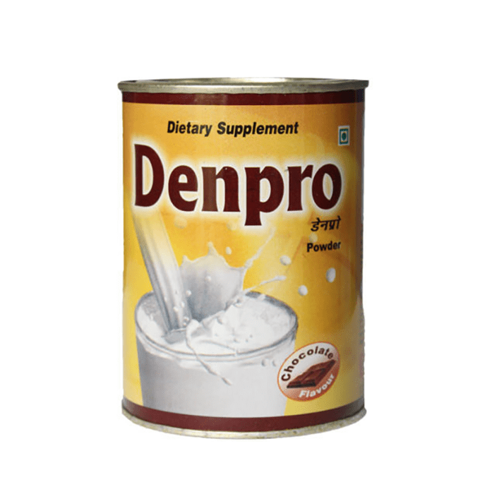 Denpro Powder Chocolate
