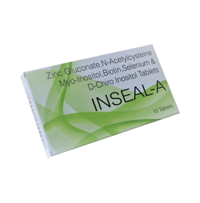 Inseal -B Tablet