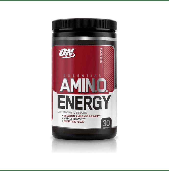 Optimum Nutrition (ON) Amino Energy Fruit Fusion