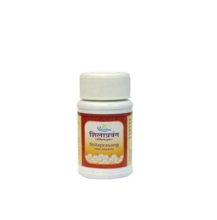 Dhootapapeshwar Shilapravang With Mouktik Tablet