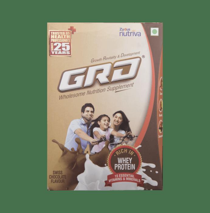 GRD Powder