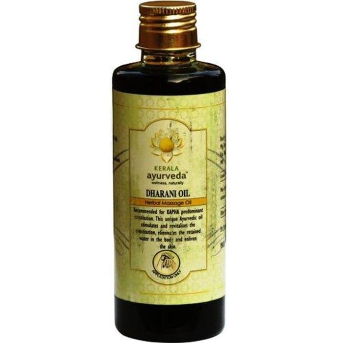 Kerala Ayurveda Dharani Oil