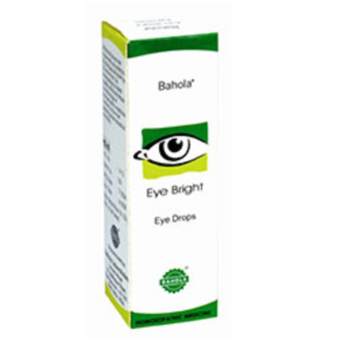 Bahola Eye Bright Eye Drop