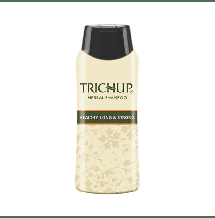 Vasu Trichup Healthy, Long & Strong Herbal Shampoo