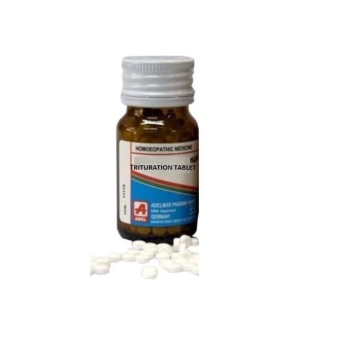 ADEL Sanguinarinum Nitricum Trituration Tablet 3X