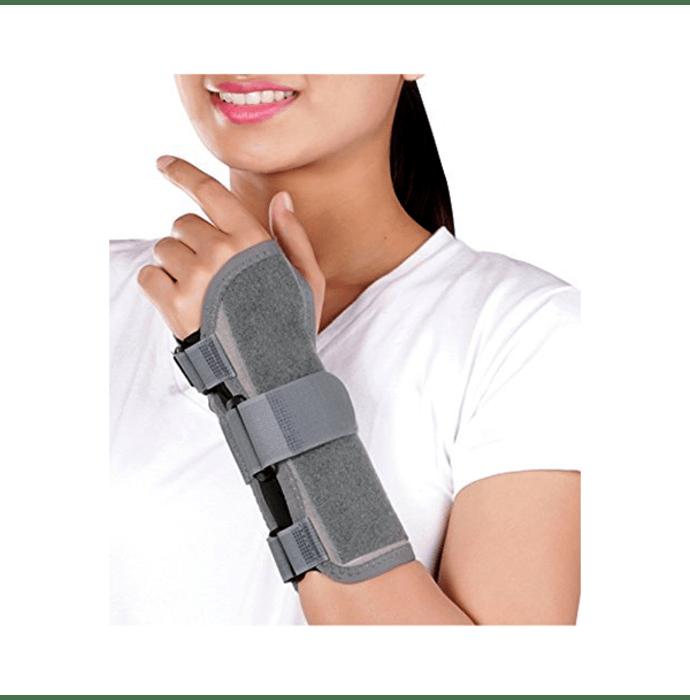 Tynor E-43 Wrist Splint Ambidextrous L