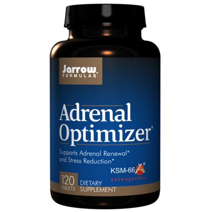 Jarrow Formulas Adrenal Optimizer Tablet