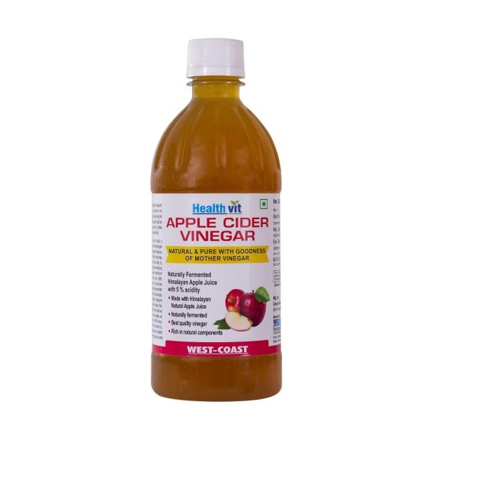 HealthVit Apple Cider Vinegar