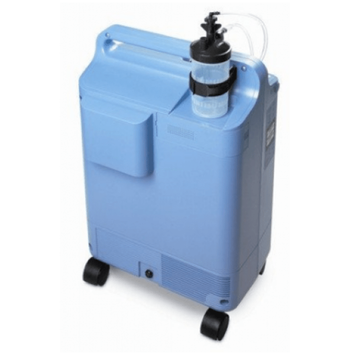 Philips EverFlo 5LPM Oxygen Concentrator