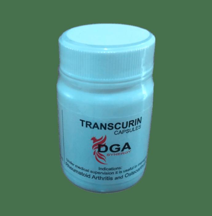 DGA Synergy Transcurin Capsule