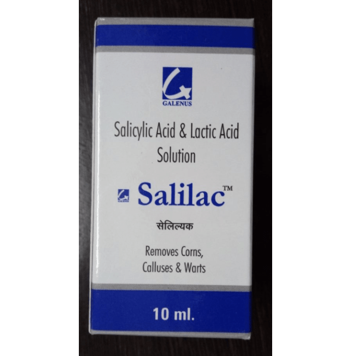 Salilac Solution