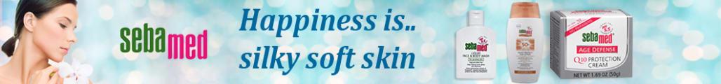Sebamed skin care