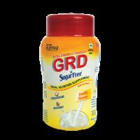 GRD Sugarfree Powder Vanilla