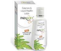 Parasoft Cal Lotion