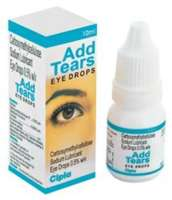 Addtears  Eye Drop
