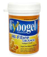 Fybogel  Powder Orange
