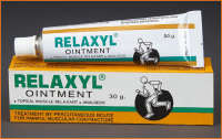 Relaxyl Ointment