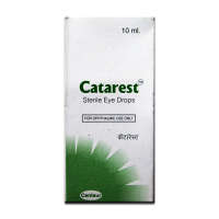 Catarest Eye Drop