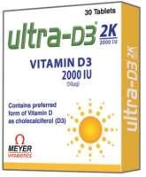 Ultra-D3 2K Tablet