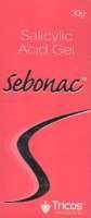 Sebonac 1% Gel