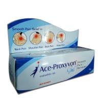 Ace Proxyvon Gel