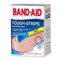 Band-Aid Waterproof Strip