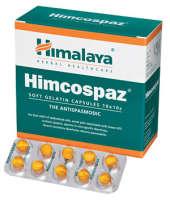 Himalaya Himcospaz Capsule