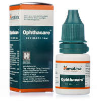 Himalaya Opthacare  Eye Drop