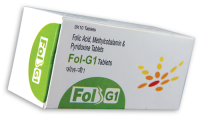Fol-G1  Tablet